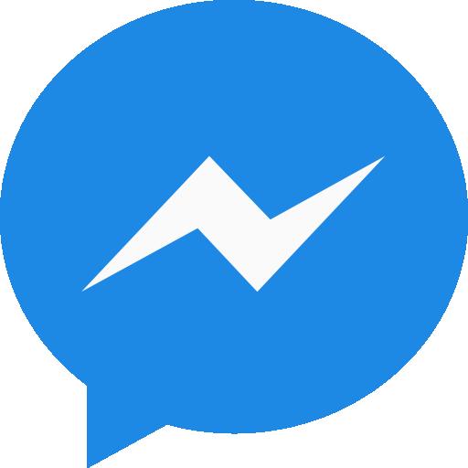 Messenger Chat Button